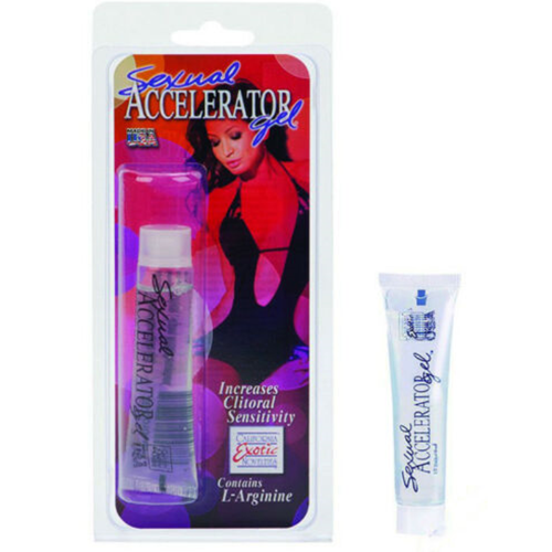 [USA]흥분젤 Sexual Accelerator Gel for Her Increase Clitoral Sensitivity - Wow!!!